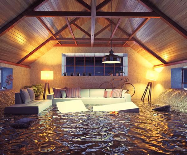 Returning to a Flood Damaged Home