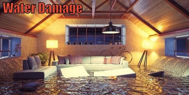 Flood Damage Ottawa